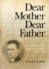 Cover Dear Mother Dear Father