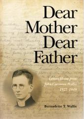 Cover Dear Mother Dear Father
